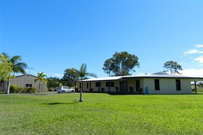 Picture of 873 Sarina Beach Road, SARINA BEACH QLD 4737