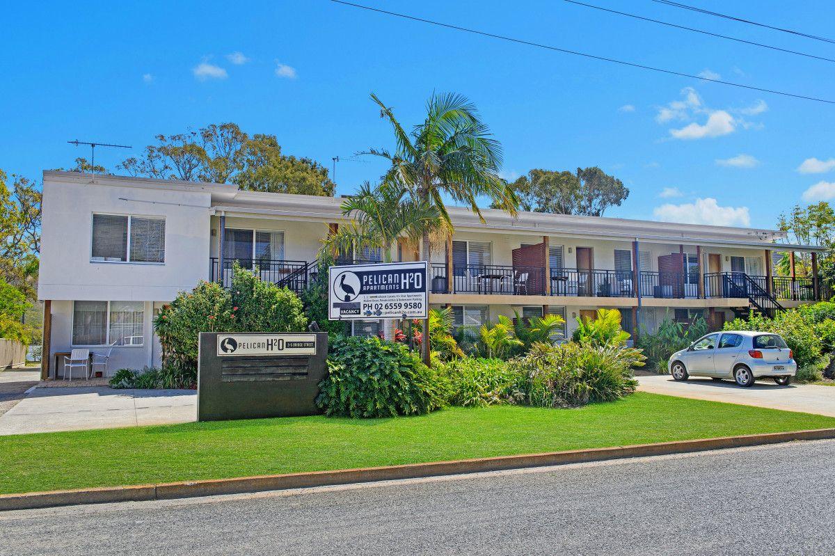 5/3-5 Bridge Street, North Haven NSW 2443, Image 1