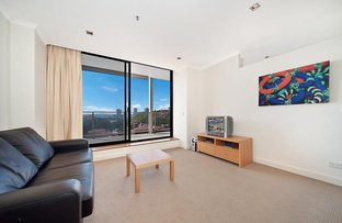 Picture of 603/85 New South Head Road, Rushcutters Bay NSW 2011