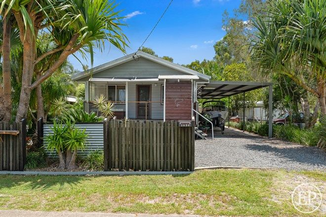Picture of 1836 Pumicestone Road, TOORBUL QLD 4510