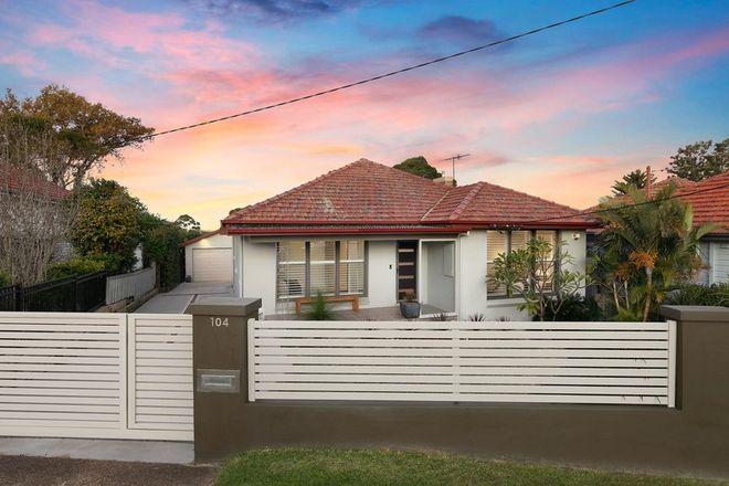 Picture of 104 Crescent Road, WARATAH NSW 2298