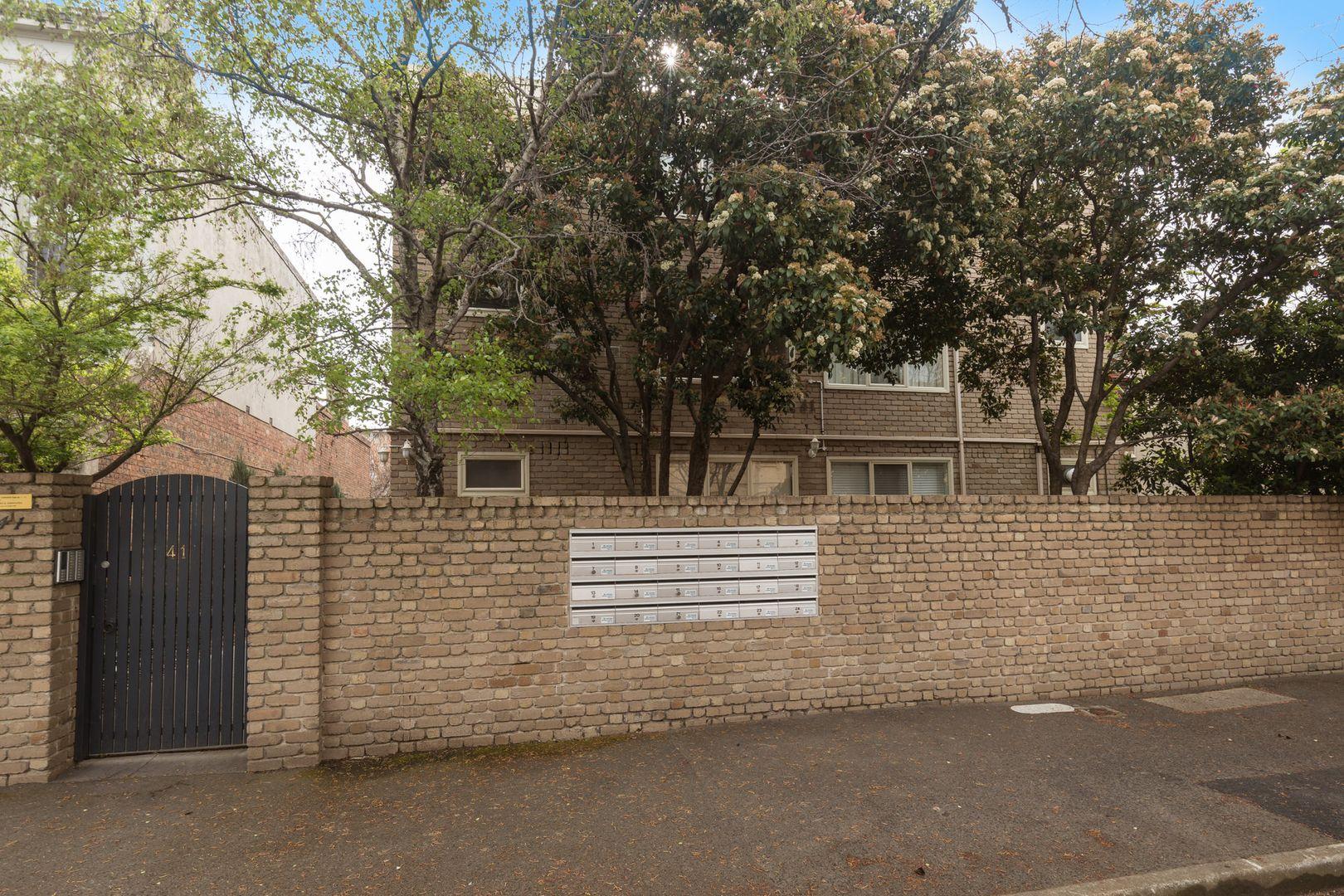 11/41 Napier Street, Fitzroy VIC 3065, Image 0