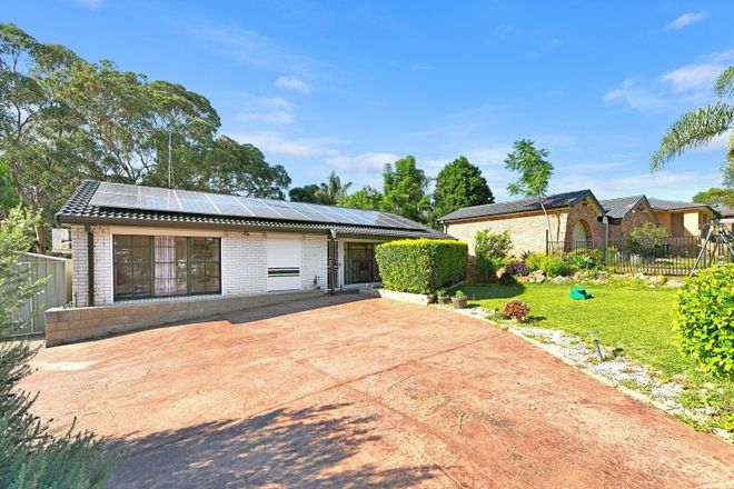 Picture of 6 Leichardt Street, RUSE NSW 2560