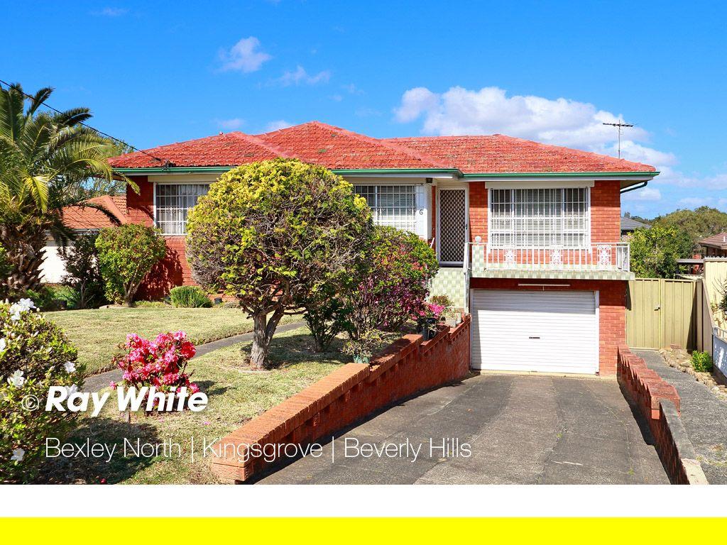 6 Katrina Place, Roselands NSW 2196, Image 0