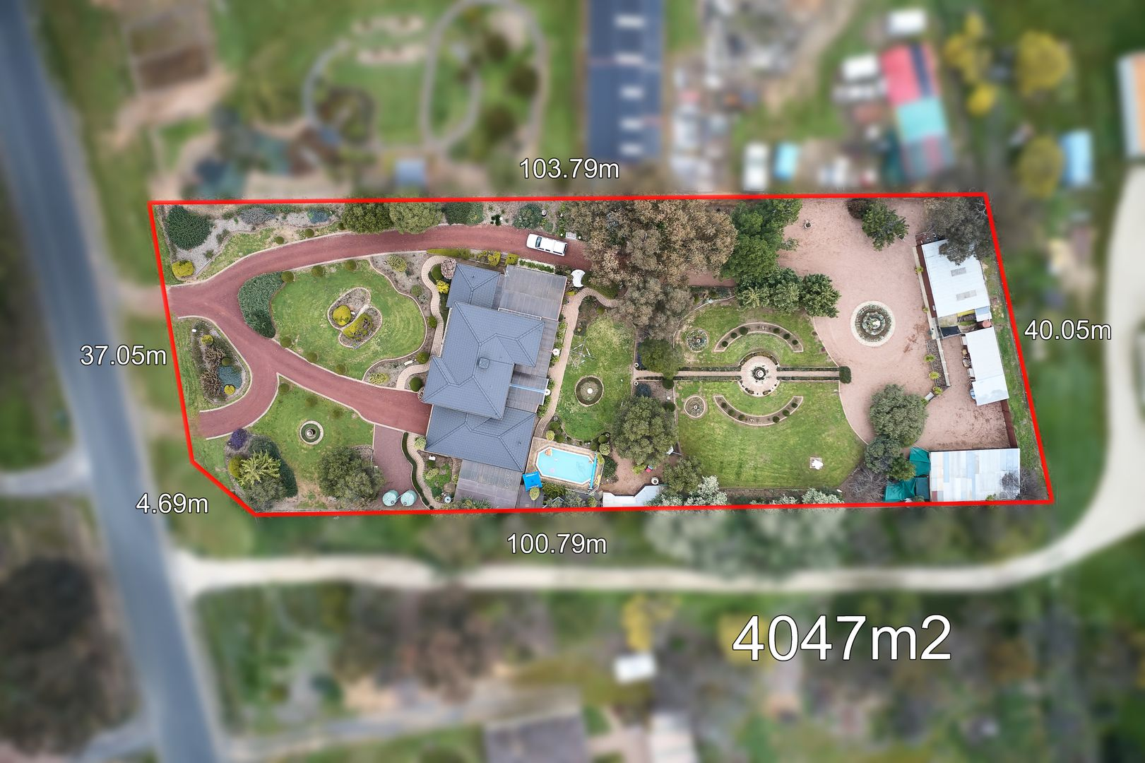 7 Schumakers Lane, Maiden Gully VIC 3551, Image 2