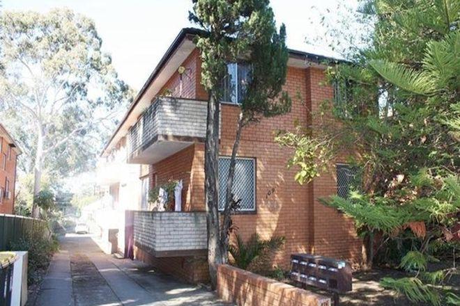 Picture of 4/109 Dartbrook Rd, AUBURN NSW 2144