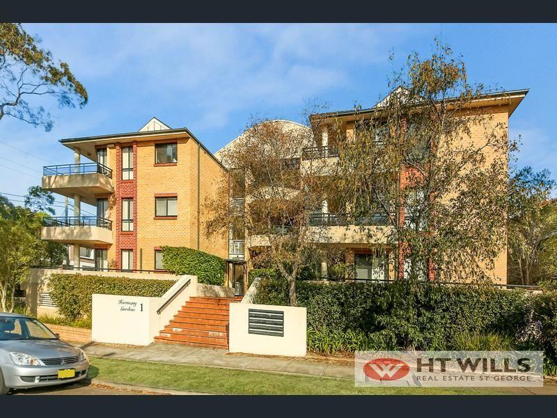 6/1-5 Dalcassia Street, Hurstville NSW 2220, Image 0