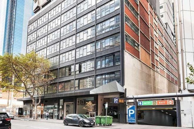 Picture of 1217/601 Little Collins St, MELBOURNE VIC 3000