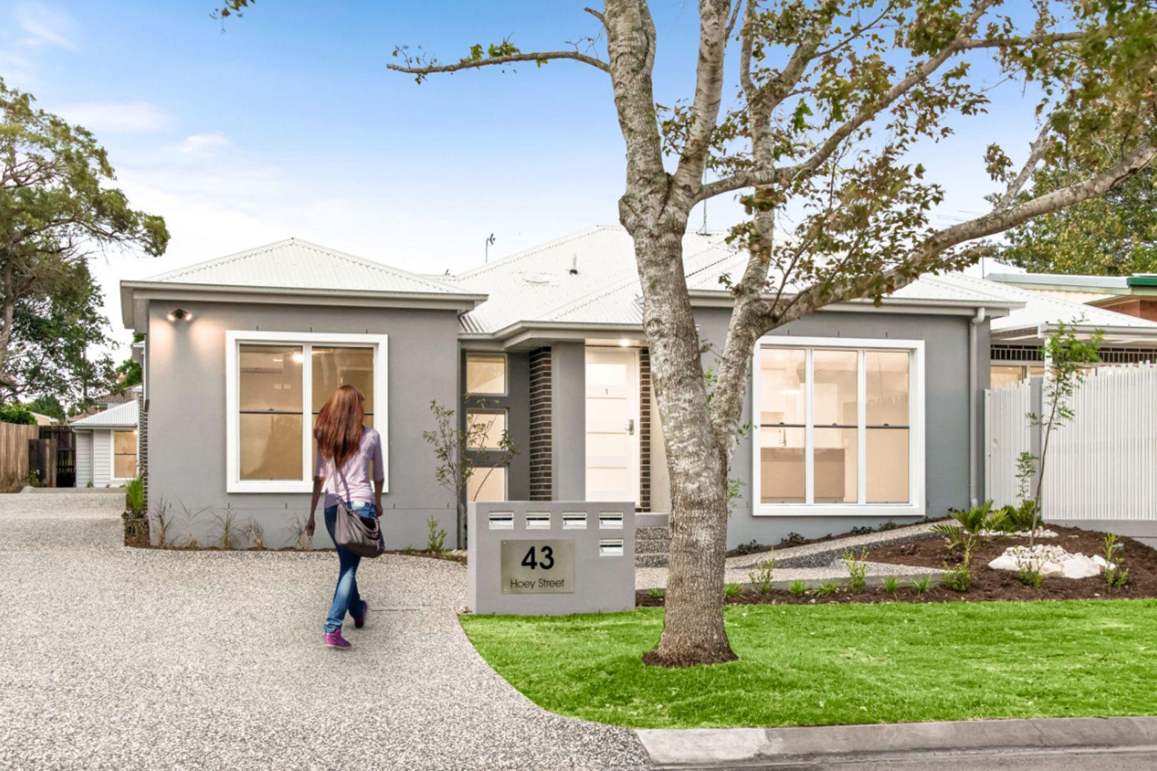 43 Hoey Street, Kearneys Spring QLD 4350, Image 0