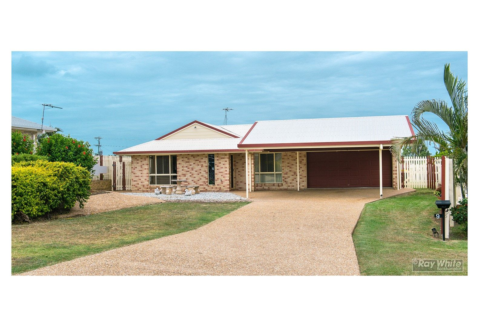 9 O'Donnell Place, Emu Park QLD 4710, Image 0