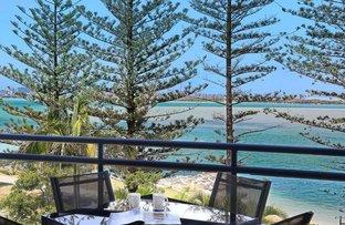 Picture of 406/75 Esplanade, Golden Beach QLD 4551