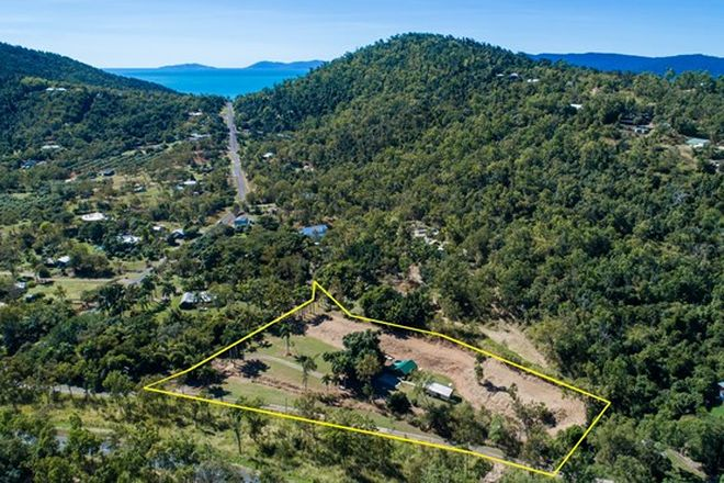 Picture of 1 Pringle Road, WOODWARK QLD 4802