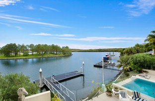 Picture of 2092 The Circle, Sanctuary Cove QLD 4212
