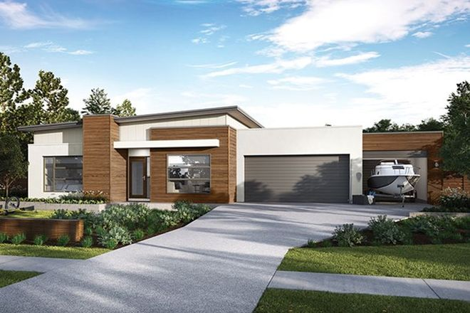 Picture of Lot 19 Woodlands Drive, THORNLANDS QLD 4164