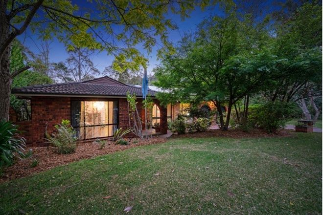 Picture of 38 Pinetop Avenue, NARARA NSW 2250