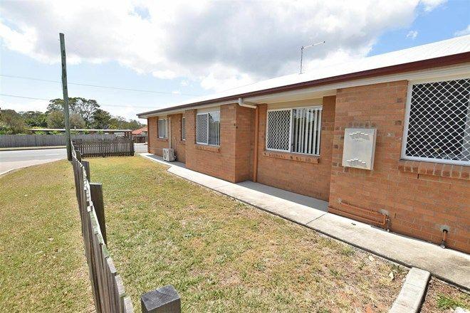 Picture of 2/108 Brickworks Road, KALLANGUR QLD 4503