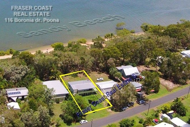 Picture of 161 boronia, POONA QLD 4650