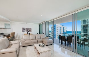 Picture of 802/19 First Avenue, Mooloolaba QLD 4557