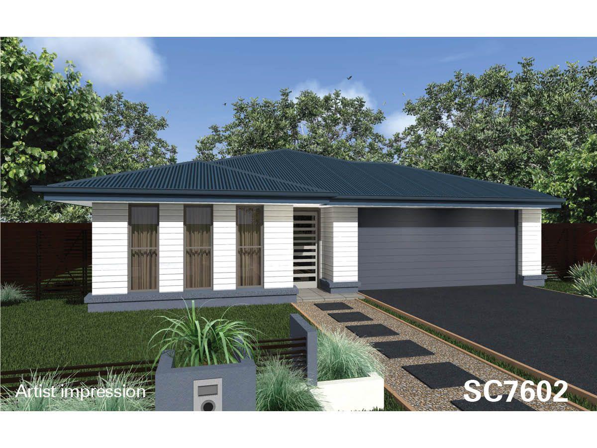 Lot 23 Sassafras Street, Bramston Beach QLD 4871, Image 0