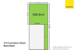 Picture of 37A Coronation Street, Kurri Kurri NSW 2327