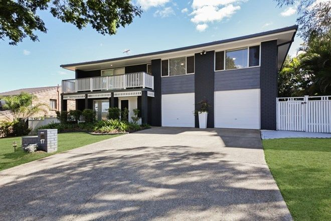 Picture of 17 Nemira Street, CARSELDINE QLD 4034