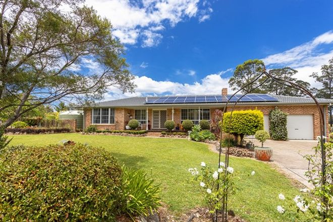 Picture of 17 Kaywana Close, PAMPOOLAH NSW 2430