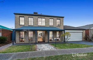 Picture of 8 Hanna Street, Point Cook VIC 3030