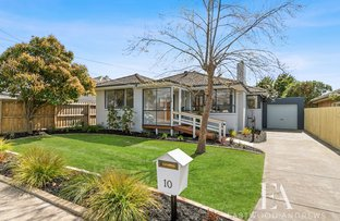 Picture of 10 Nagle Drive, Belmont VIC 3216