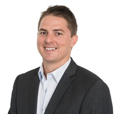 Andrew Stein, Sales Consultant