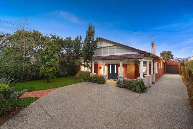Picture of 4 Serrell Street, MALVERN EAST VIC 3145