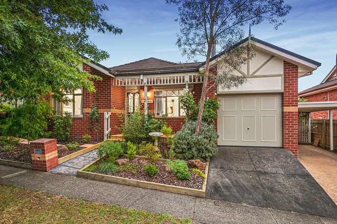 Picture of 21 Bartram Rise, VIEWBANK VIC 3084