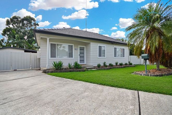 Picture of 9 Ada Street, MOUNT HUTTON NSW 2290