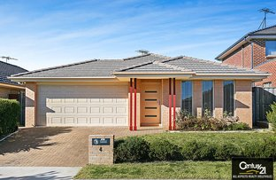 Picture of 4 Peppermint Fairway, The Ponds NSW 2769