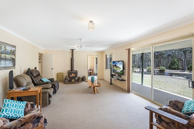 Picture of 1804 Sapphire Coast Drive, WALLAGOOT NSW 2550