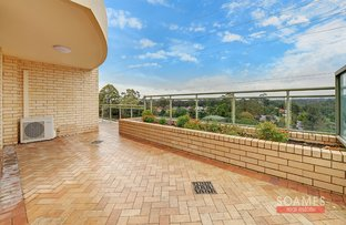Picture of 132/107 Pacific Highway, Hornsby NSW 2077