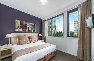 Picture of 602/212 Margaret Street, Brisbane City QLD 4000