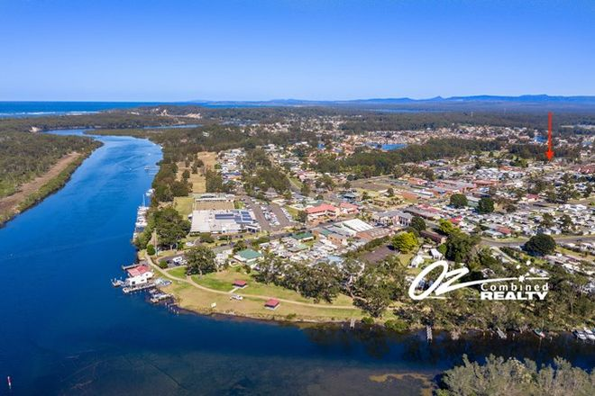 Picture of 40A Sandpiper  Way, SUSSEX INLET NSW 2540