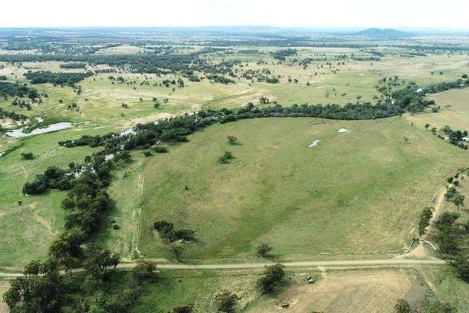 Picture of Oongarah, PALLAMALLAWA NSW 2399