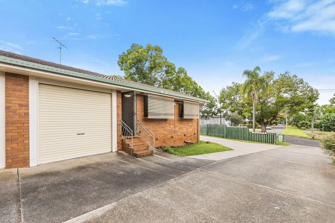 Picture of 1/31 Moloney Street, NORTH TOOWOOMBA QLD 4350