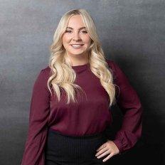 Melissa Ormsby, Sales representative