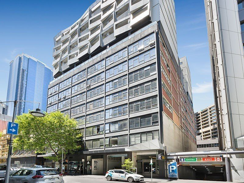 915/601 Little Collins, Melbourne VIC 3000, Image 0