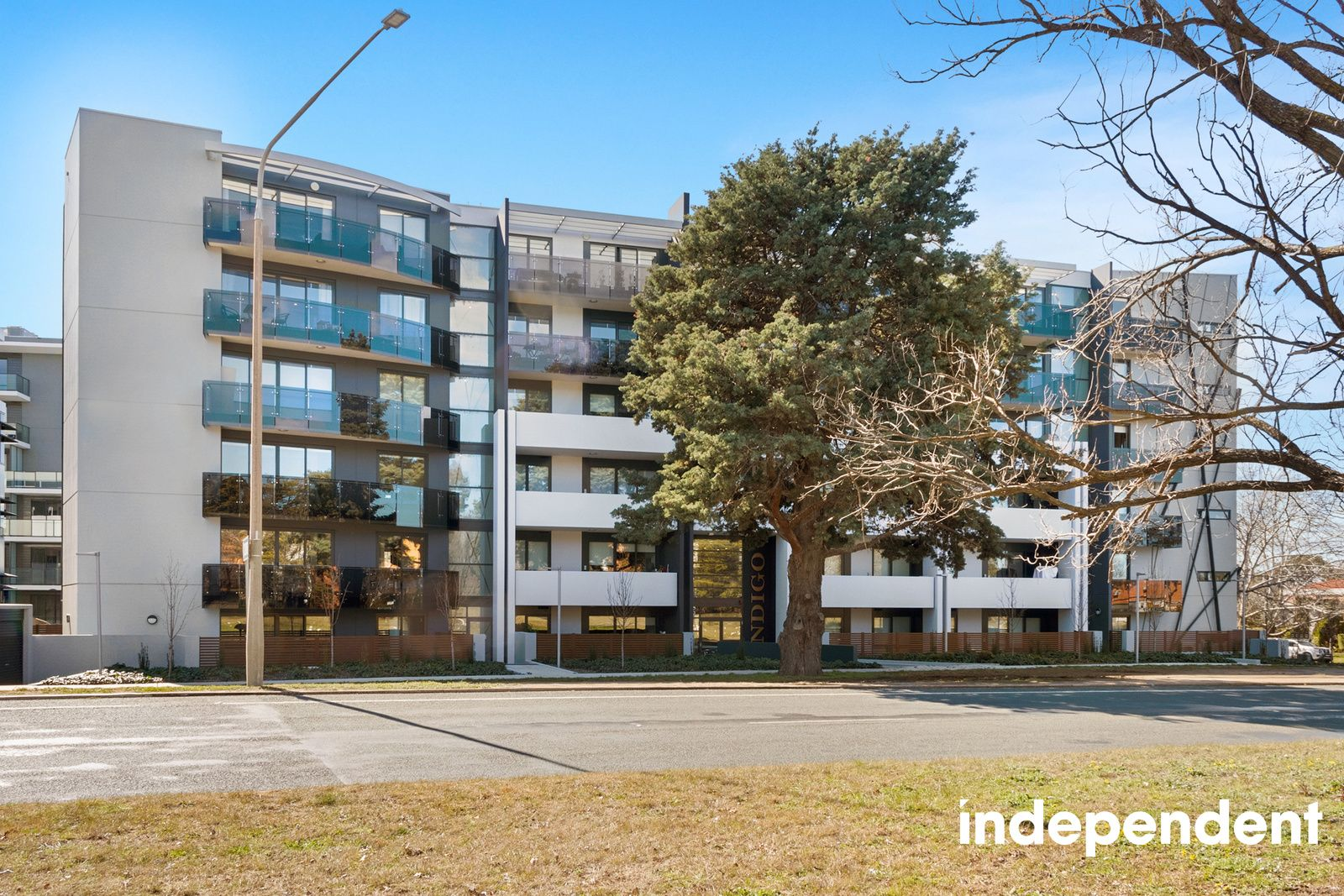 23/115 Canberra Avenue, Griffith ACT 2603, Image 0