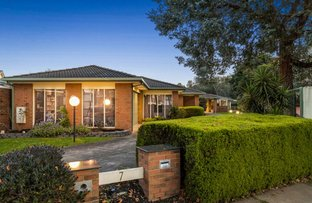 Picture of 7 Lamont Court, Wantirna South VIC 3152
