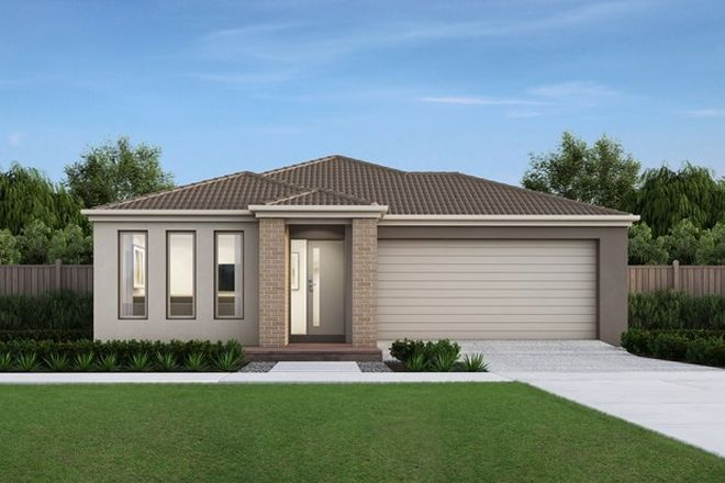 Picture of Lot 416 Crowley Street, HUNTLY VIC 3551