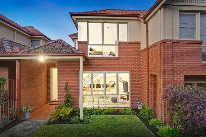 Picture of 159 Riversdale Road, HAWTHORN VIC 3122