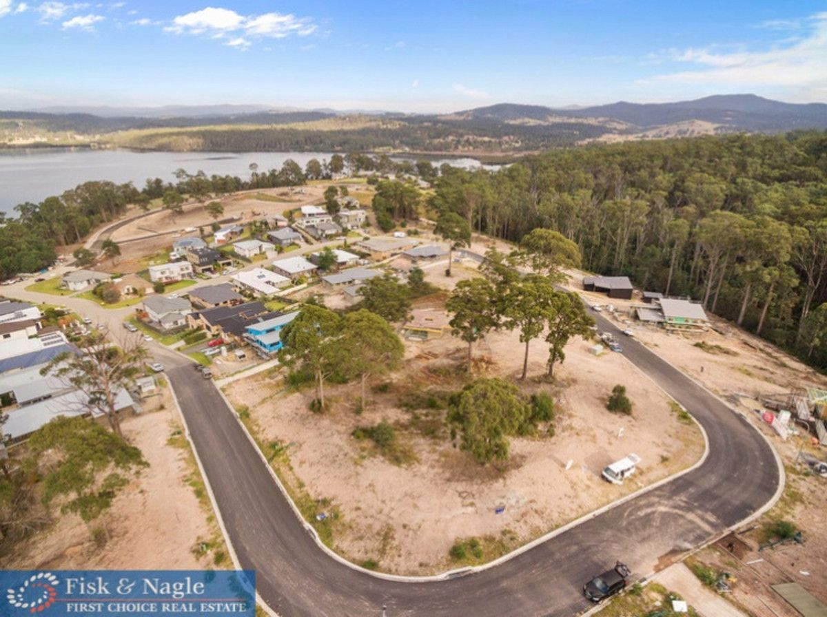 Lot 205 Mulloway Circuit, Merimbula NSW 2548, Image 2