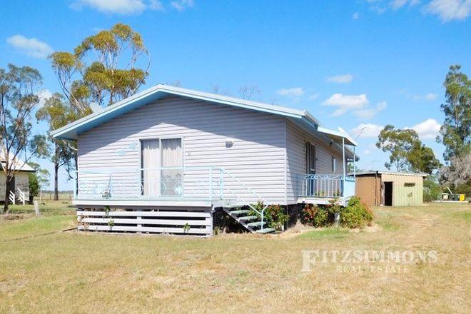 Picture of 30 De Lacy Street, KAIMKILLENBUN QLD 4406