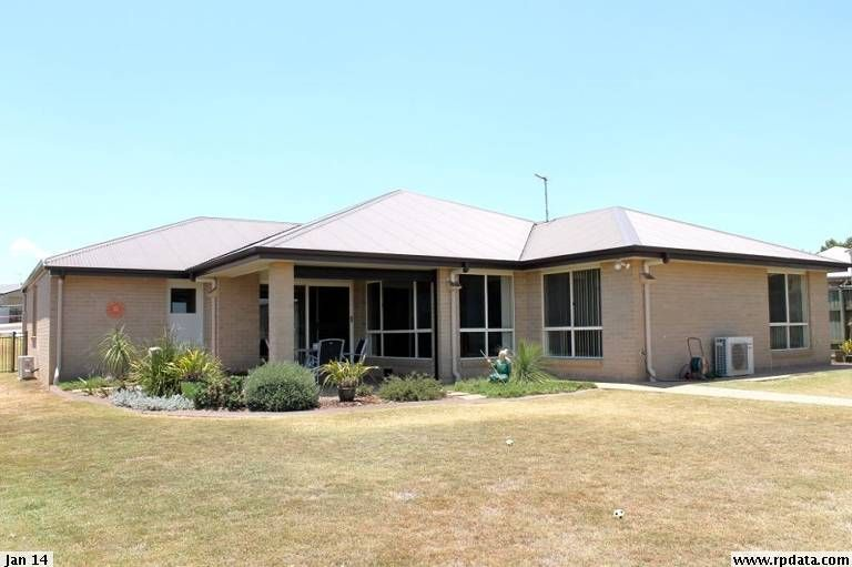 5 Ibis Crescent, Highfields QLD 4352, Image 8