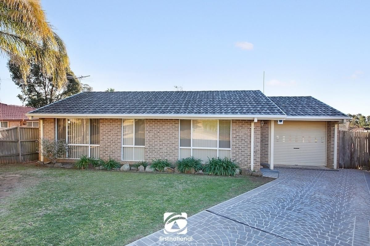 14 Wignell Place, Mount Annan NSW 2567, Image 0