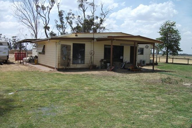 Picture of 128 Kirkpatric Road, KERANG VIC 3579